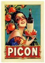 Picon Girl