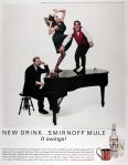 1965 Smirnoff Ad