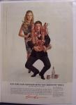 Vintage Smirnoff Advert Moscow Mule