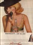tammy grimes vintage smirnoff ad