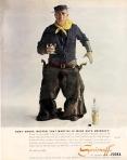 vintage smirnoff martini ad