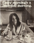 Have a Smirnoff Morning